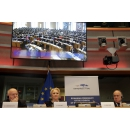 """Participarea premierului Viorica Dăncilă la deschiderea Conferinței """"Lupta împotriva antisemitismului: o abordare comună pentru o mai bună protecție a comunităților evreiești din Europa- de la politici la acțiuni"""""""