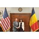 Guvernul României, mesaj pentru companiile americane: România oferă stabilitate economică și asigură un climat atractiv pentru investiții