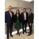 Le vice-premier ministre Ana Birchall: le développement, l'approfondissement et l'élargissement du Partenariat stratégique avec les États-Unis, parmi les priorités du Gouvernement de la Roumanie