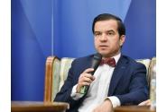 Participare la conferința privind Strategia Națională Anticorupție