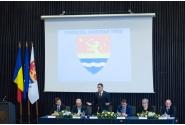 Întâlnire cu reprezentanții administrației publice locale din județul Timiș