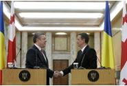 Declarații comune de presă susținute de cei doi premieri