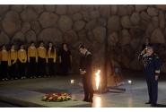 """Vizită la Muzeul Memorialul Martirilor și Eroilor Holocaustului, """"Yad Vashem"""""""