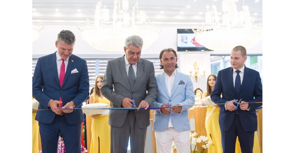 Întâlnirea premierului Mihai Tudose cu reprezentanții patronatului din turism și participarea(...)