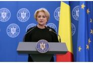 Întrevederea premierului Viorica Dăncilă cu comisarul european pentru politici regionale, Corina Crețu