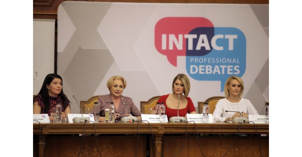 """Participarea premierului Viorica Dăncilă la """"Wine & Street Food Forum"""" în cadrul """"Wine(...)"""