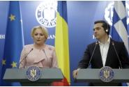 Reuniune cvadrilaterală la nivel înalt între România, Bulgaria, Grecia și Serbia