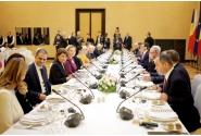 Consultări interguvernamentale România-Polonia