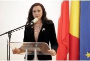 Întrevederea vicepremierului Ana Birchall și a ministrului Natalia Intotero cu militari români și cu reprezentanți ai comunității românești din Polonia