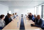 Întrevederea premierului Viorica Dăncilă cu comisarul european pentru agricultură și dezvoltare rurală, Phil Hogan