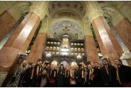 Întrevederea premierului Viorica Dăncilă cu Înaltpreasfințitul Părinte Irineu Pop, Arhiepiscop al Arhiepiscopiei Alba-Iulia
