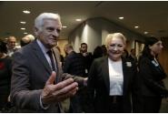 Participarea premierului Viorica Dăncilă la vernisajul expoziției de fotografie dedicate debutului Președinției României la Consiliul Uniunii Europene