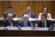 Discursul premierului Viorica Dăncilă la votul final asupra proiectelor de lege privind bugetul de stat şi bugetul asigurărilor sociale de stat pe anul 2019, în ședința comună a Camerei Deputaților și Senatului