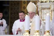 Participarea premierului Viorica Dăncilă la ceremonia organizată la Catedrala Sfântul Iosif