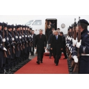 Visite officielle du Premier ministre Dacian Cioloș à Berlin