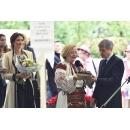Le Premier ministre Dacian Cioloș a assisté à la célébration de l`anniversaire de 80 ans(...)