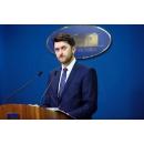 Declarații de presă susținute de ministrul Finanțelor Publice, Anca Dragu, ministrul(...)