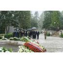 Prezentare mesaj de condoleanțe Ana de România