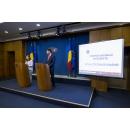 Conferință de presă: Adoptarea Noii Strategii Naționale Anticorupție 2016-2020