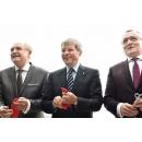 Le Premier ministre Dacian Cioloș a participé à l`inauguration de l`Institut de recherche(...)
