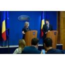 Briefing de presă susținut de ministrul delegat pentru Relațiile cu Românii de Pretutindeni,(...)