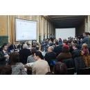 """Dezbaterea """"Mobilitate, educație, angajare – premise pentru integrarea persoanelor cu(...)"""