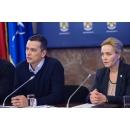 Participarea premierului Sorin Mihai Grindeanu la videoconferință Comitetului Național pentru(...)