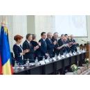 Premierul Sorin Grindeanu a participat la cea de a XX-a sesiune ordinară, cu caracter jubiliar, a(...)