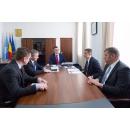 Vizita de lucru a premierului Sorin Grindeanu la Ministerul Sănătății