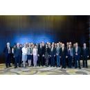 Participarea premierului Sorin Grindeanu la dejunul de lucru cu ambasadorii acreditați ai statelor(...)