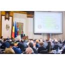 """Participarea premierului Sorin Grindeanu la Conferința Internațională cu tema """"Un sfert de(...)"""