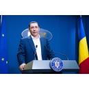 Declaraţii de presă susţinute de Victor Ponta, secretarul general al Guvernului, la Palatul Victoria