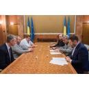 Entrevue du Premier ministre  Mihai Tudose avec  les représentants des syndicats des travailleurs(...)