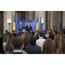 Participarea premierului Mihai Tudose la ceremonia de încheiere a Programului de Internship, ediția 2017