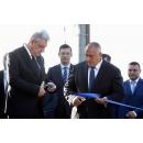 Prime Minister Mihai Tudose and his Bulgarian counterpart Boiko Borisov inaugurated the(...)