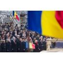Participarea premierului Mihai Tudose la Parada Militară organizată cu prilejul Zilei Naţionale(...)