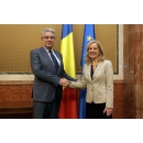 PM Mihai Tudose meets with Ambassador of the Kingdom of the Netherlands to Romania, H.E. Stella Ronner-Grubacic