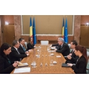 PM Mihai Tudose meets with Ford representatives