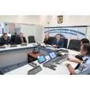 Participarea premierului interimar Mihai-Viorel Fifor la ședința Centrului Național de Conducere(...)