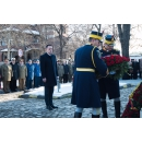 Interim Prime Minister's participation in the wreath-laying ceremony at the Monument of Ruler(...)
