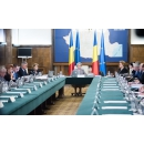Weekly Cabinet meeting