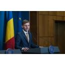 Press statements by Mr. Nelu Barbu, Romanian Government Spokesperson, following the Cabinet meeting