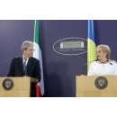 Întrevederea prim-ministrului Viorica Dăncilă cu președintele Consiliului de Miniștri al(...)
