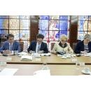 Participarea prim-ministrului României, Viorica Dăncilă la Comitetul interministerial dedicat pregătirii Centenarului