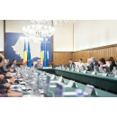 Statements by PM Viorica Dancila at the start of the Cabinet meeting