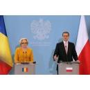 Romanian – Polish intergovernmental consultations