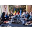 Prime Minister Viorica Dancila's visit to the Portuguese Republic