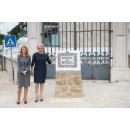 PM Viorica Dancila participates in the inauguration of a square dedicated to Romania (Largo da(...)