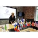 Prime Minister Viorica Dancila's visit to the NATO Cooperative Cyber Defence Centre of Excellence(...)