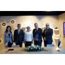 Vizita premierului Viorica Dăncilă la e-Estonia Showroom